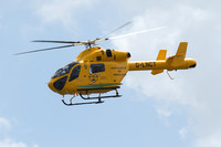 G-LNCT Lincs and Notts Air Ambulance