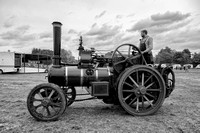 York Steam Rally 2018