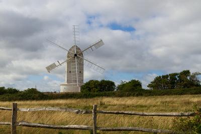 Ashcombe Postmill