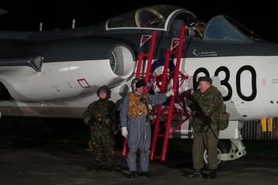 Blackburn Buccaneer S.1 XN964