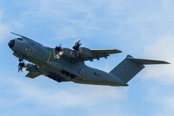 RAF A400 ZM403