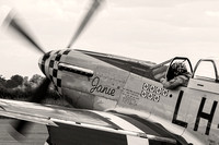 "G-MSTG P-51 Mustang ""Janie"""