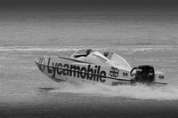 Lycamobile Racing
